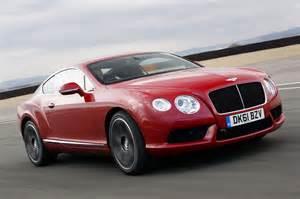 2013 Bentley Continental Gt V8 2013 Bentley Continental Gt V8 Drive Photo Gallery