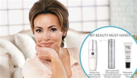 lisa robertson new job insider secrets from lisa robertson anti aging face