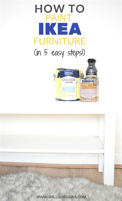 how to paint ikea furniture 9 fun and fresh ikea hacks for your home page 10 of 10 the cottage market