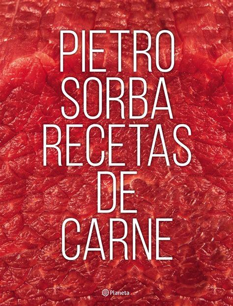 resulto carne de libro recetas de carne planeta de libros