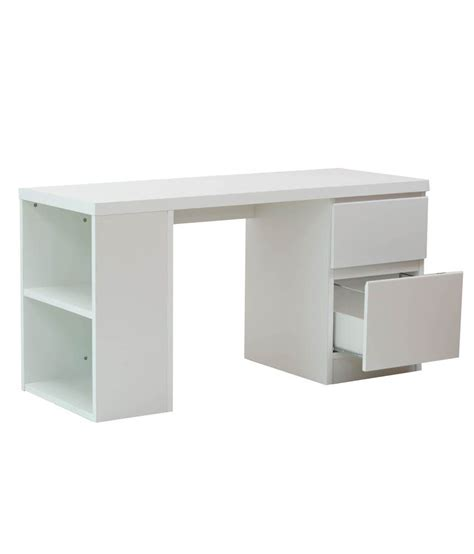 study table white sonoma white study table snapdeal price tables deals at