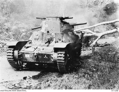 Gembok Crown Panzer 80 Mm file type 95 ha go tank malaya awm 011298 jpg wikimedia