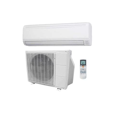 Ac Fujitsu 24000 btu mini split air conditioner air conditioner guided
