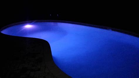 color changing pool light 252 led 12 volt color changing swimming pool light bulb