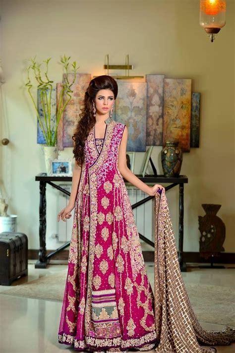 Latest Wedding Bridal Sharara Designs 2018 2019 Collection