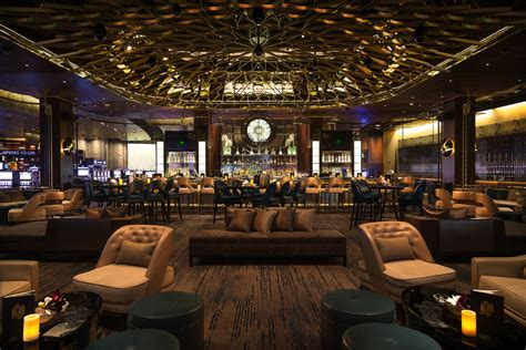 Inside Style Home And Design Las Vegas Where To Drink In Las Vegas Right Now February 2017