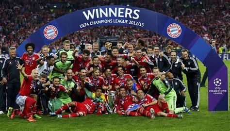 sejarah   juara liga champion uefa champions