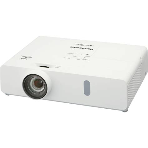 Proyektor Panasonic Pt F300nt Panasonic Pt Vw350u 4000 Lumen Wxga 3lcd Projector Pt Vw350u B H