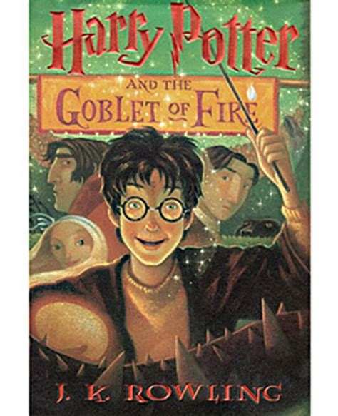 Goblet Of Book Report by A Book Report On Harry Potter And The Goblet Of Qualityassignments X Fc2