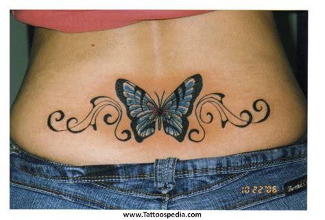name tattoo ideas lower back tony baxter