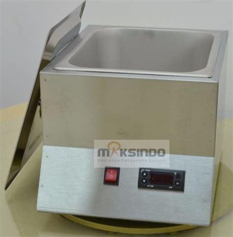 Jual Sho Metal Palembang jual mesin pencair peleleh coklat ckl62 di palembang