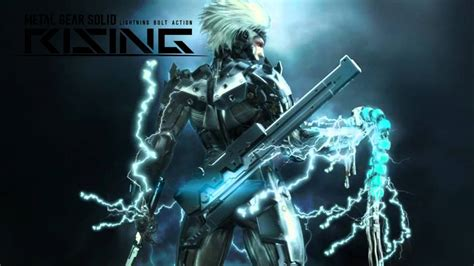 metal gear live wallpaper metal gear solid rising raiden animated dreamscene