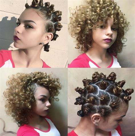 is the gerri curl out of style bantu knots 24 efficient ways to tame your curly hair to