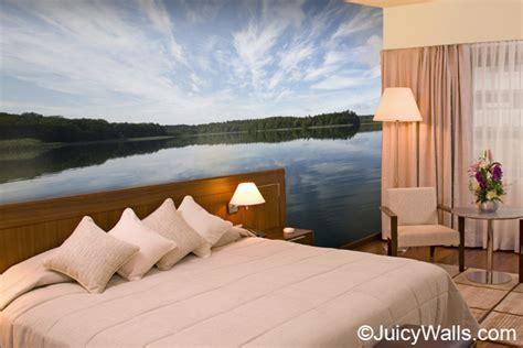 bildtapete schlafzimmer fototapeten f 252 r die ferienwohnung ferienwohnungen de