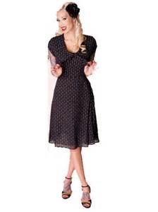 40s dress style bettie pages retro dresses 40s style sheer chiffon