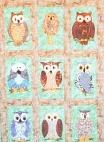 Owl Patchwork Patterns - owl quilt pattern this is the one this is the one that