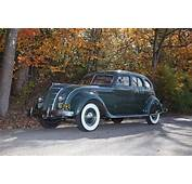 1935 Chrysler Airflow For Sale 1736188  Hemmings Motor News