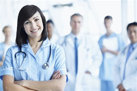 Getting A Nursing Degree With An Mba by 6 Great You Can Get With An Degree
