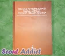 Buku Sku Siaga T1310 3 buku panduan pramuka penegak pdf