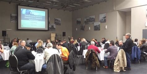 Forum Credit Union Corporate Office Battleford Business Forum Provides Great Insight On Key Business Issues