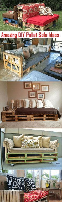 6 amazing diy pallet daybed designs pallets designs 1000 ideas about pallet daybed on pinterest enclosed