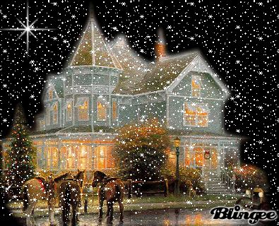 gif animated christmas paintings google search