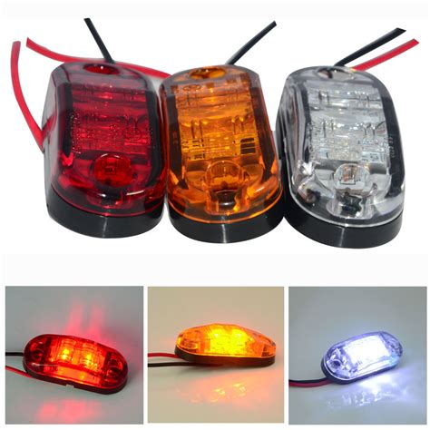 led side marker lights for trailers led side marker lights for trailers tedxumkc decoration