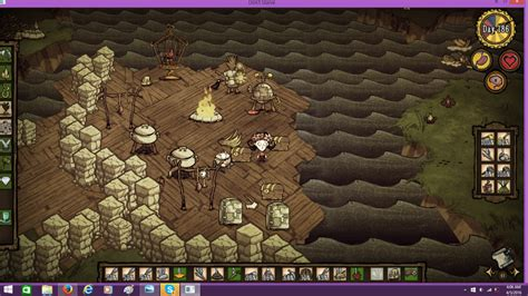 28 best wood flooring don t starve don t starve woodie