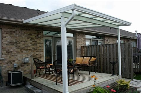 Steel Patio Metal Patio Cover Benefits