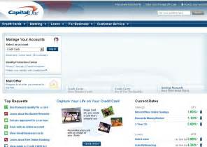 capital one business credit card login capital one banking official site autos post
