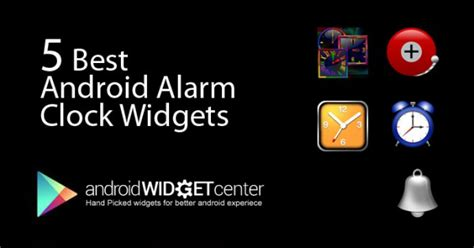 best alarm clock app android best android alarm clock apps androidwidgetcenter