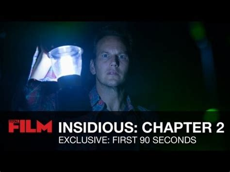 insidious movie quiz insidious chapter 2 2013 pictures trailer reviews