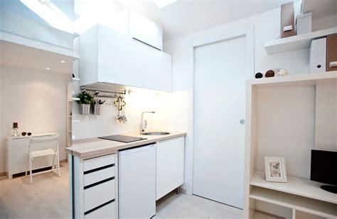 Home Office Ideas Ikea un monolocale in mansarda a milano mansarda it