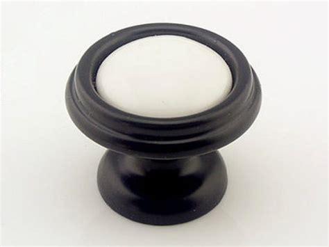 White Knobs And Pulls by Dresser Knobs Drawer Knob Pulls Handles Black White Retro
