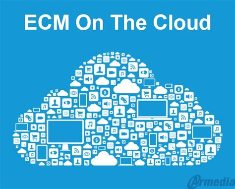 Why Do Many Consider Cloud by Why You To Consider Cloud Based Ecm Solution