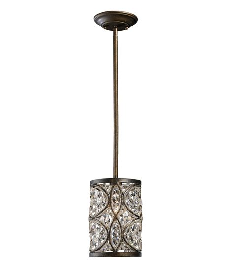Crystal Pendant Lighting For Kitchen Aneilve Kitchen Pendant Light