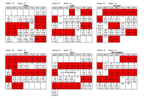 red sox printable schedule photo this 2011 red sox schedule was