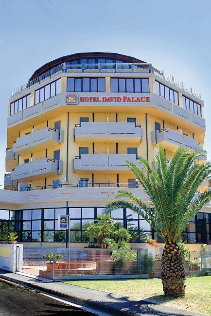 best western porto san giorgio offerte best western david palace hotel a porto san