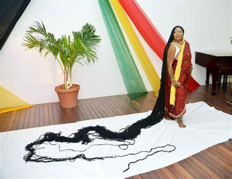 women with worlds longest dreads world s longest dreadlocks xcitefun net