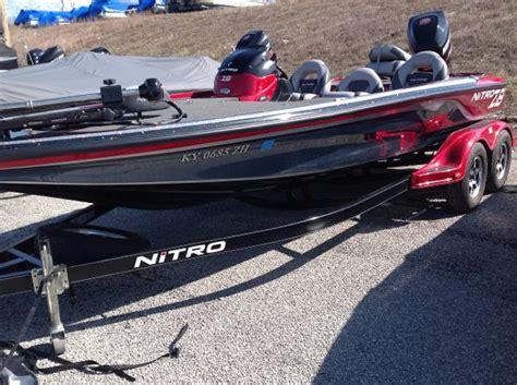 nitro boats dealers in ky 2014 nitro z8 19 foot 2014 nitro boat in leitchfield ky