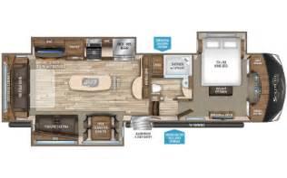 Grand Designs Floor Plans by Solitude Fifth Wheel Floorplans Grand Design