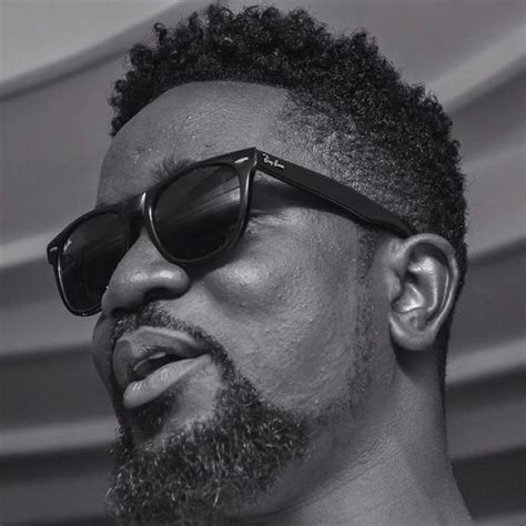 sarkodie haircut sarkodie makes mtv base hottest rappers in africa list