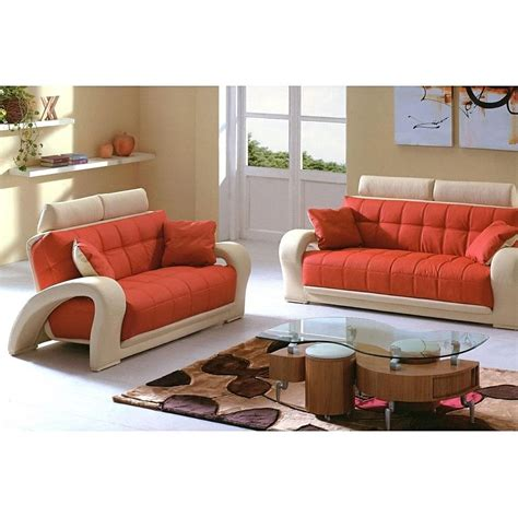 orange living room furniture 20 best orange sofa chairs sofa ideas