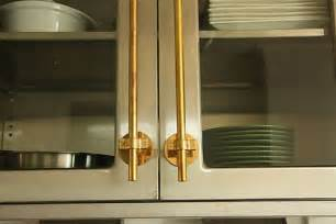 Brass Kitchen Cabinet Hardware Ugi Brass Cabinet Hardware Atexski Flickr