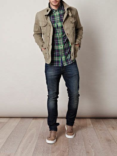 Zurrel Jaket Parka Canvas Premium Green 535 best images about s style on asos printed shirts and casual
