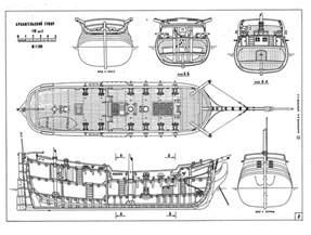 pirate ship floor plan february 2015 boat plan