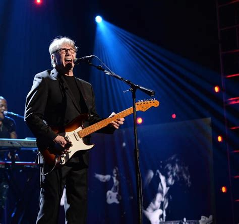 Rowdy Rockers At Of Fame Induction by Steve Miller Rips Into Rock N Roll Of Fame In Rant