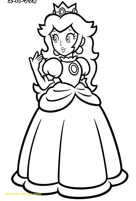 coloring pages nintendo characters nintendo coloring pages wkwedding co