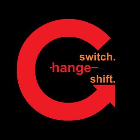 Change Shift switch change shift swtchchngeshft