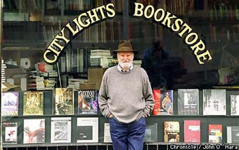 Lighting Stores San Francisco by S F Finds Its Voice Ferlinghetti Named City S
